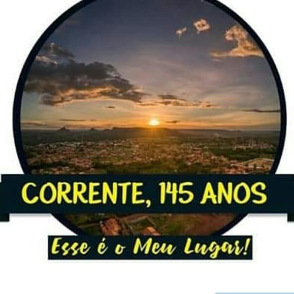 Início das festividades alusivas ao aniversário de 145 anos de Corrente