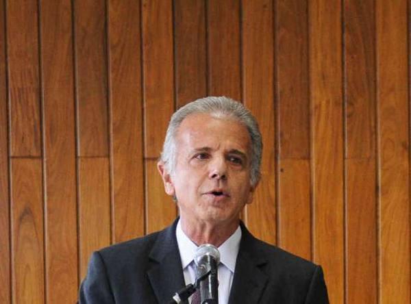 José Mucio é eleito presidente do Tribunal de Contas da União