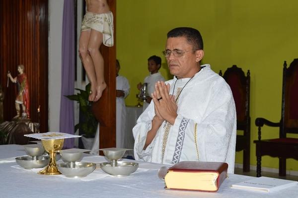 Novenário de Nossa Senhora de Guadalupe, homenageando Nossas Senhoras
