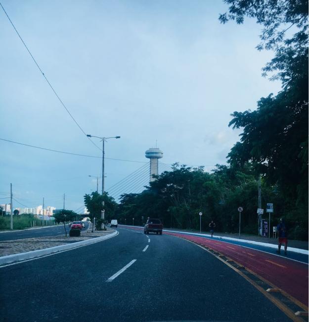 Avenidas de Teresina serão interditadas neste sábado