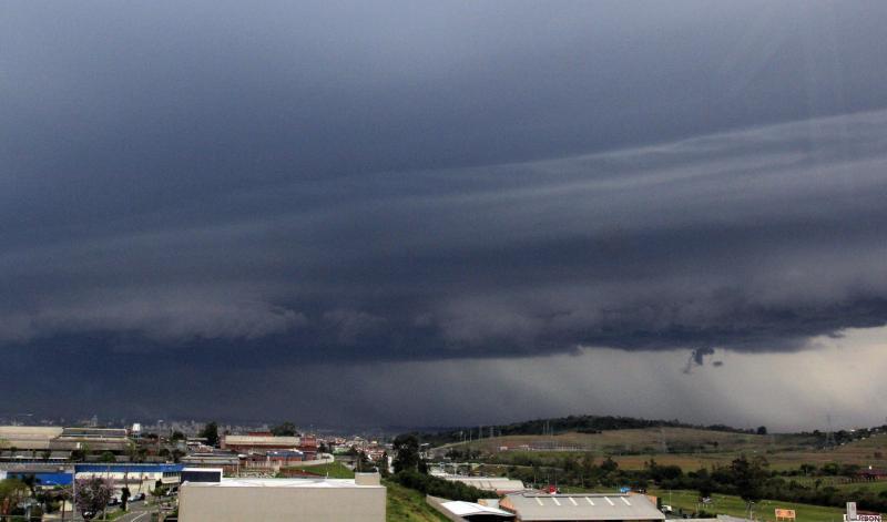 Maranhão tem alerta de chuva neste fim de semana