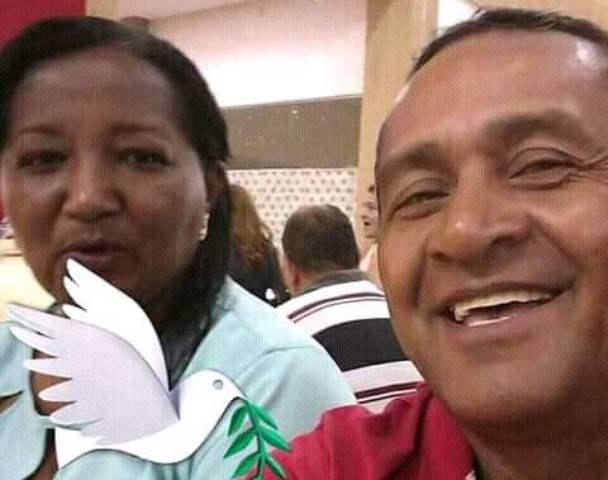 Homem mata ex-mulher a facadas e depois comete suicídio em Picos