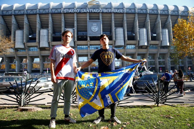 A mais longa Libertadores da história será decidida neste domingo