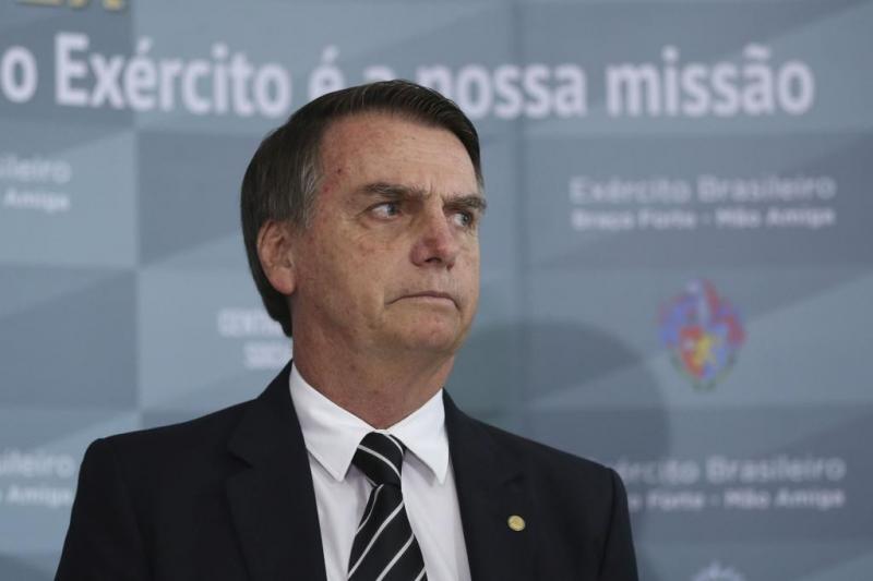 Um milhão de pessoas são esperadas para posse de Bolsonaro
