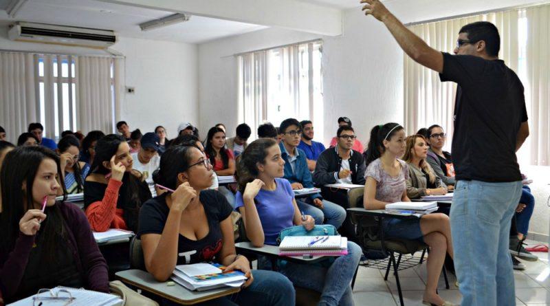 IFPI de valença disponibiliza vagas para tutores