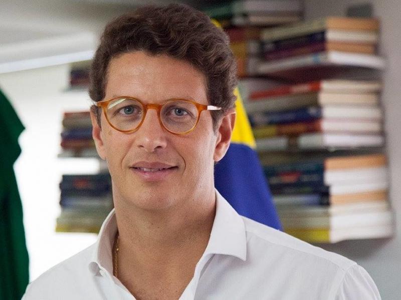 Ricardo Salles é indicado para Ministério do Meio Ambiente