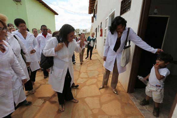 Mais Médicos: 98 profissionais ainda não se apresentaram no Piauí