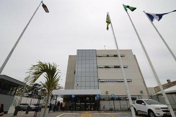 Novo Fórum Eleitoral de Teresina é inaugurado nesta segunda
