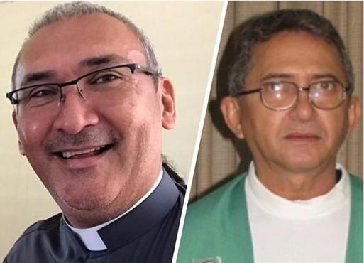 Paróquia de São José em Altos convida à todos  para solenidade de posse