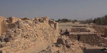 """Descobertas ruínas da """"fortaleza de Salomão"""", mencionada na Bíblia"""
