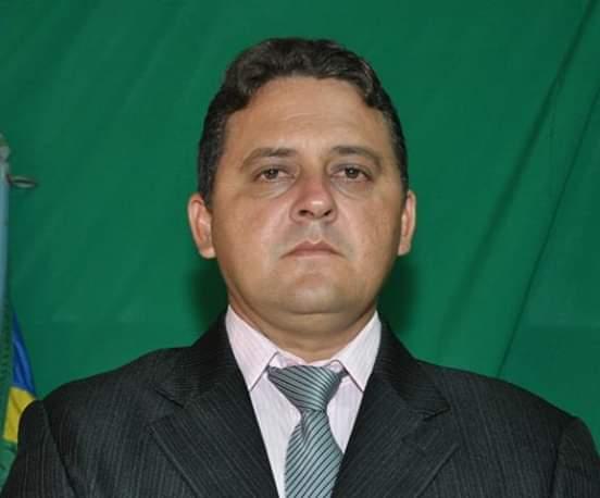 Presidente da Câmara Municipal desmente notícia sobre contas bloqueadas