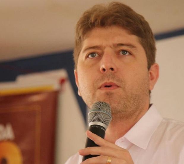 Deputado federal Rodrigo Martins decide se desfiliar do PSB