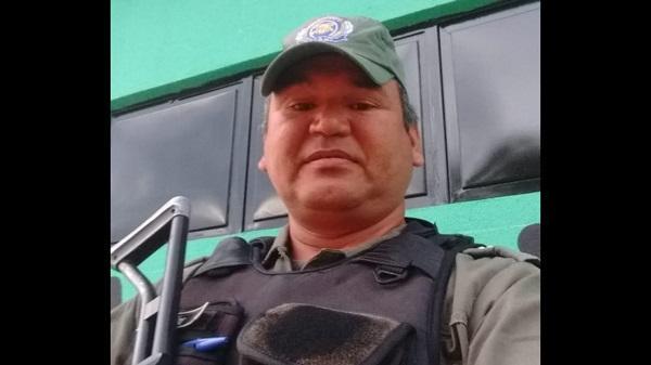 PM morre após colidir motocicleta em vaca no Piauí