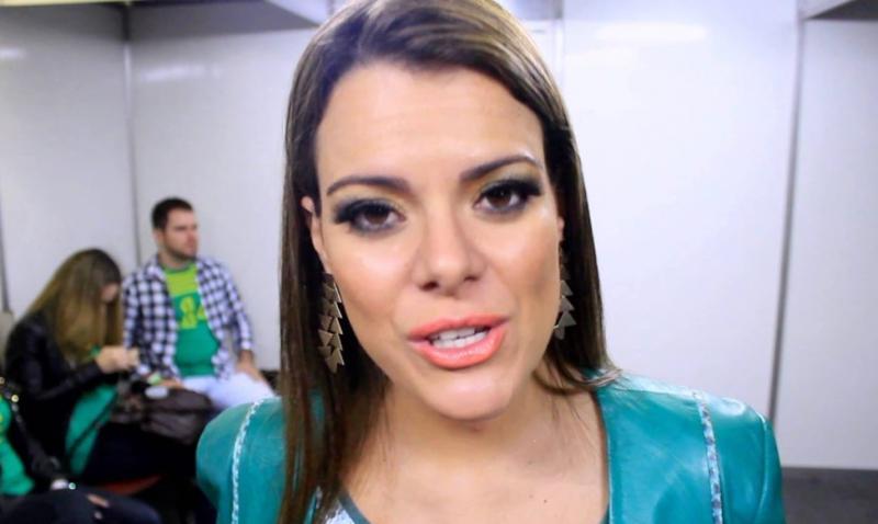 """Ana Paula Valadão: """"Não é normal ser homem e ter desejo homossexual"""""""