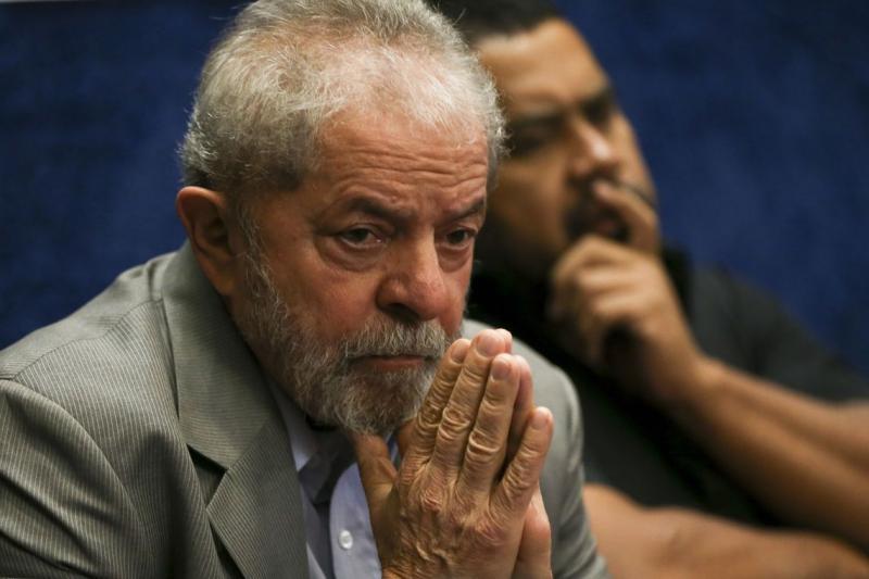 MPF reforça pedido de condenação de Lula por corrupção no caso do sítio