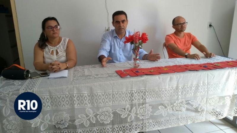 CREAS finaliza atividades de 2018 em confraternização