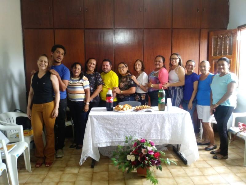 CDMCA de Valença faz balanço das ações desenvolvidas em 2018