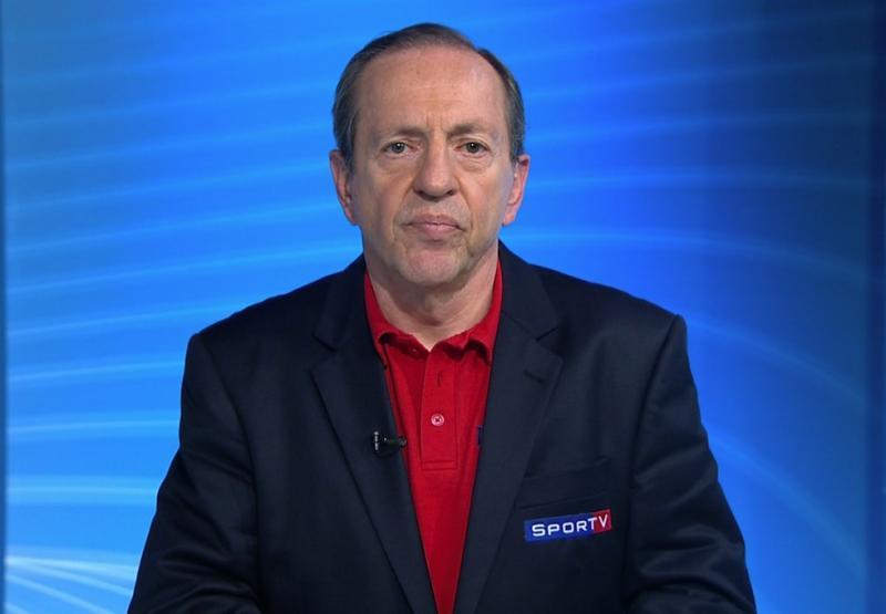Comentarista da SportTV é demitido após 24 anos