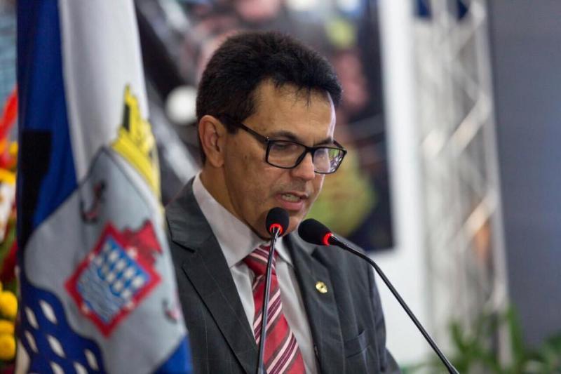 Deputado Zé Santana tem contas aprovadas pela Justiça Eleitoral