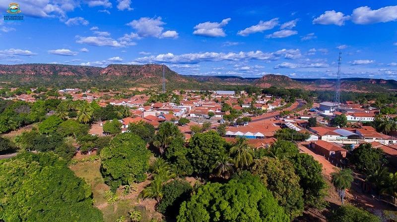Veja a programação do aniversário da cidade de São Gonçalo do Gurguéia