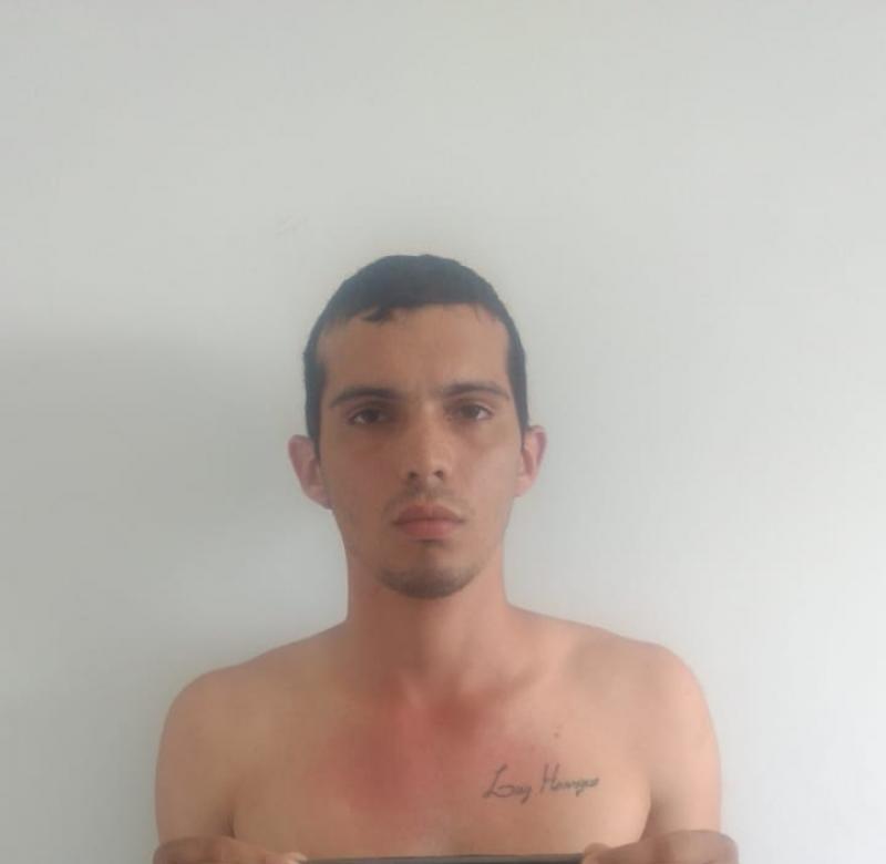Integrante da facção Comando Vermelho de Goiás é preso no Piauí