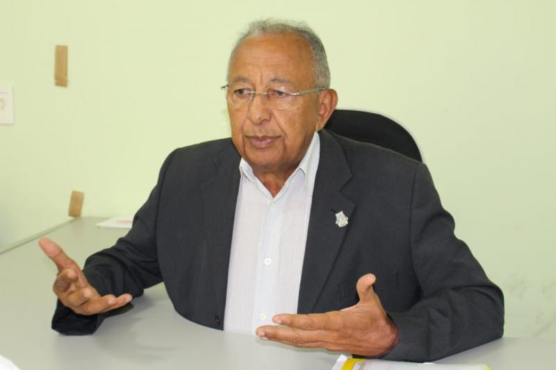 Dr. Pessoa recebe convite para se filiar ao Patriota