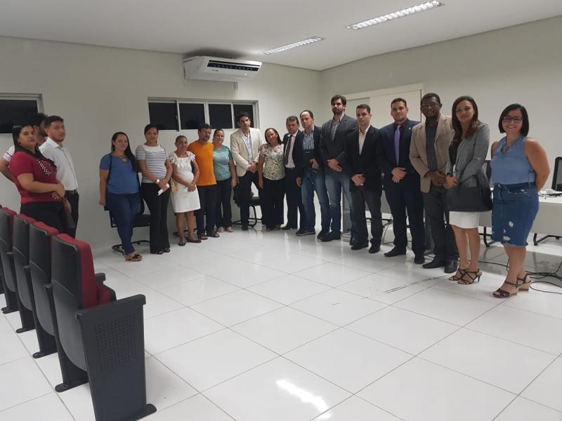 Projeto VALENÇA +10 é lançado na cidade
