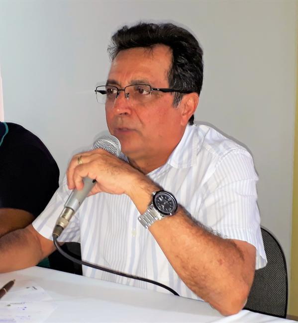 Prefeitura Municipal Realiza Audiência Pública de Prestação de Contas do Primeiro Semestre/2017.