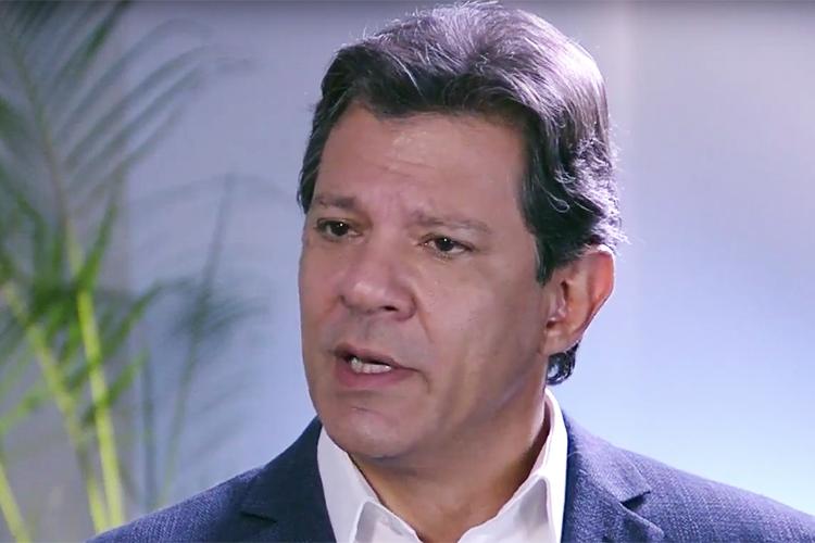Haddad é condenado a pagar indenização a Edir Macedo