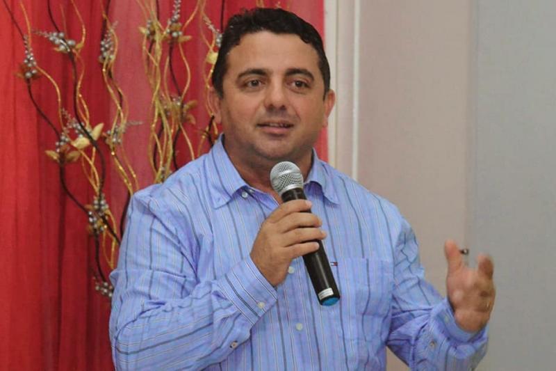 Prefeito Professor Ribinha reúne colaboradores para avaliar ações de 2018
