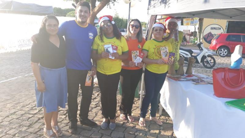 Confira o 1° dia de comemoração do aniversário de Olho D'água do Piauí