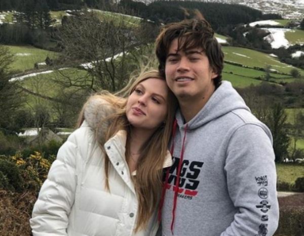 Luísa Sonza revela lugares que já transou com Whindersson Nunes