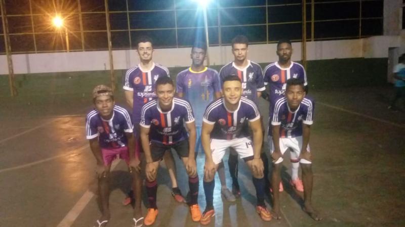 Torneio abriu as comemorações ao aniversário de São Gonçalo do Gurguéia