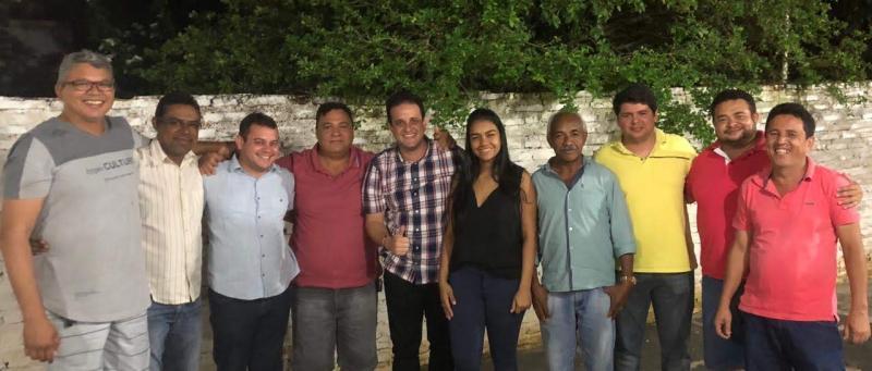 Câmara de vereadores de Amarante decide chapa para o biênio 2019\2020