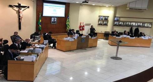 Foto: Divulgação/TRE