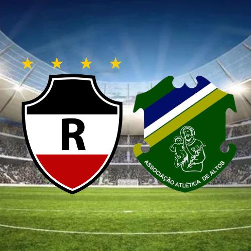 River e Altos já têm duelos definidos na 1ª fase da Copa do Brasil 2019