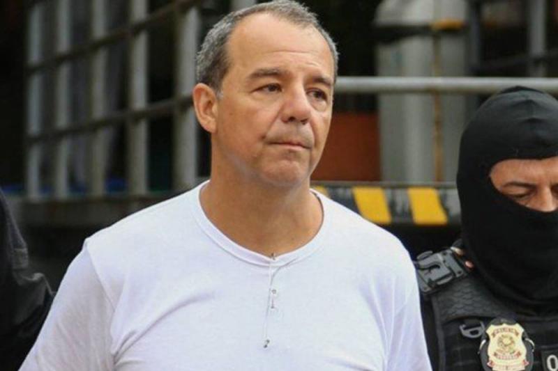 MPF denuncia dez deputados do RJ e Cabral por esquema de propina