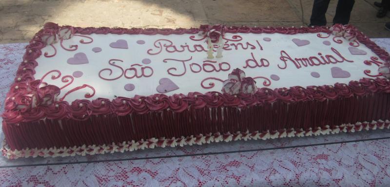 Festa de aniversário de São João do Arraial é adiada para a virada do ano