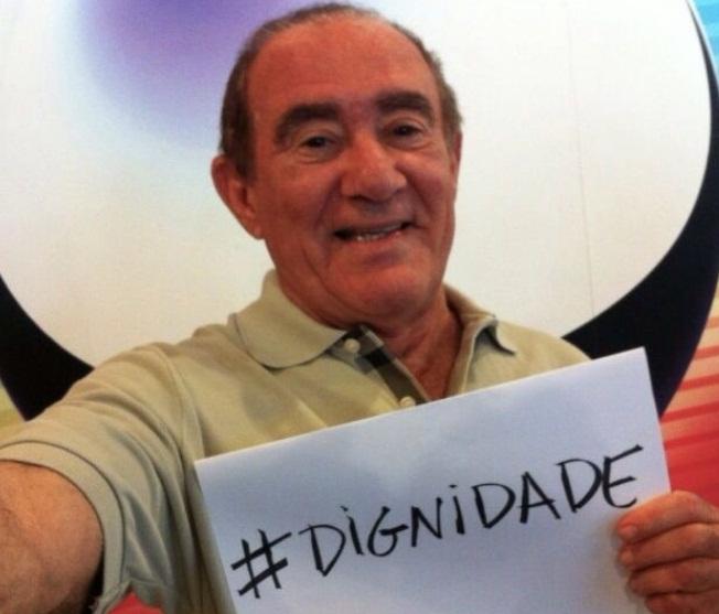 Sem programa na Globo, Didi vai para 'A Praça é Nossa' do SBT