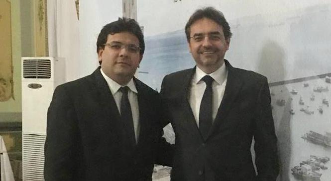 Rafael Fonteles é escolhido para presidir o Comsefaz