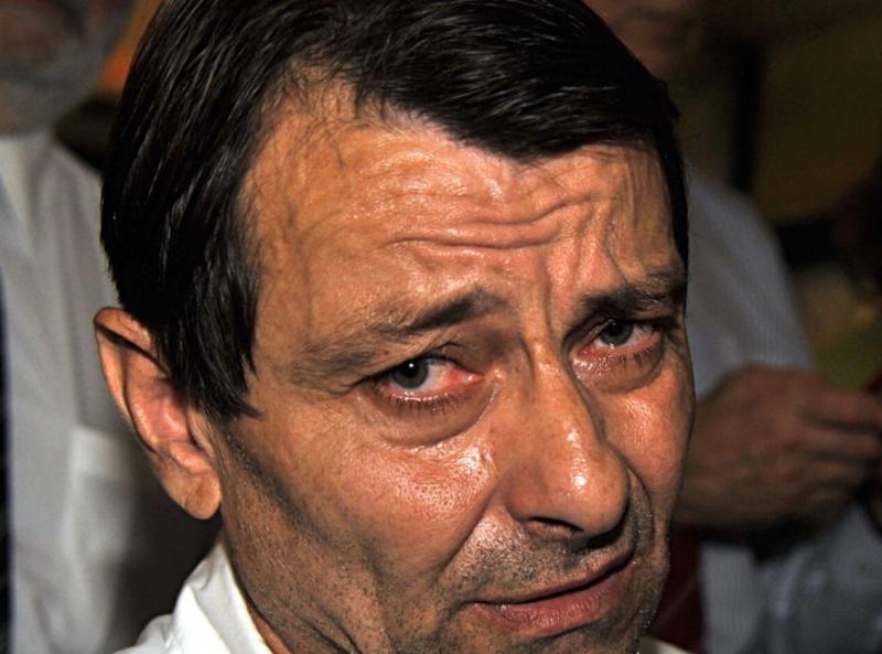 Ministro Fux do STF determina a prisão de Cesare Battisti