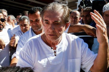 Justiça decreta prisão preventiva do médium João de Deus