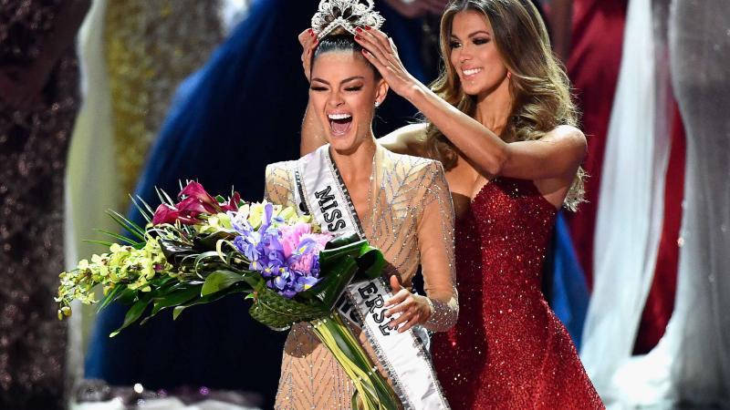 Pela 1ª vez Miss Universo terá júri só de mulheres