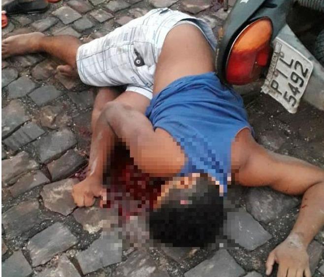 Homem é assassinado a tiros na zona sul de Teresina