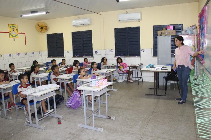 Piauí já aprovou novo currículo de referência para escolas