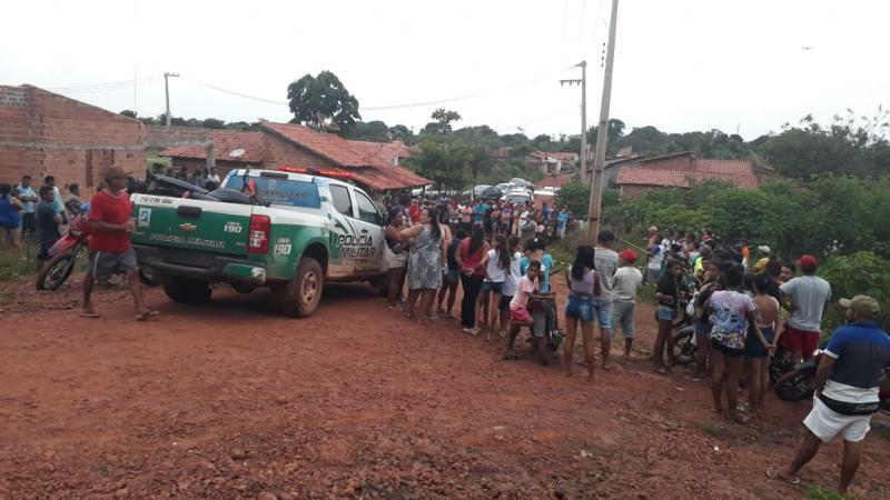 Homem é morto a tiros no interior do Piauí