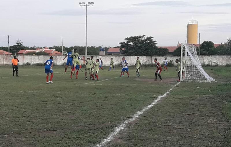 Campeonato Municipal de Futebol de São Gonçalo iniciou nesse sábado