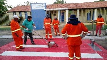 Piauí reduz acidentes de trânsito após fiscalizações
