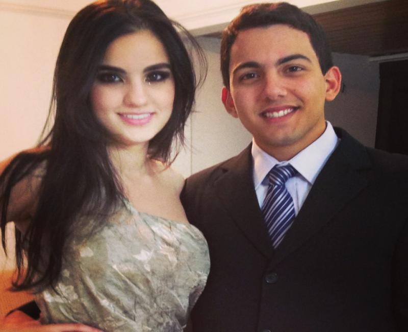 Noivo de filha de prefeito tem cargo com salário acima de R$ 4 mil