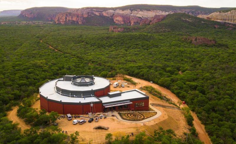Museu da Natureza será inaugurado nesta terça em Serra da Capivara